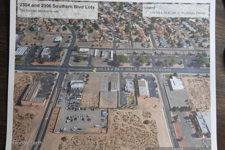 2304&2306 Southern Boulevard SE, Rio Rancho, NM 87124