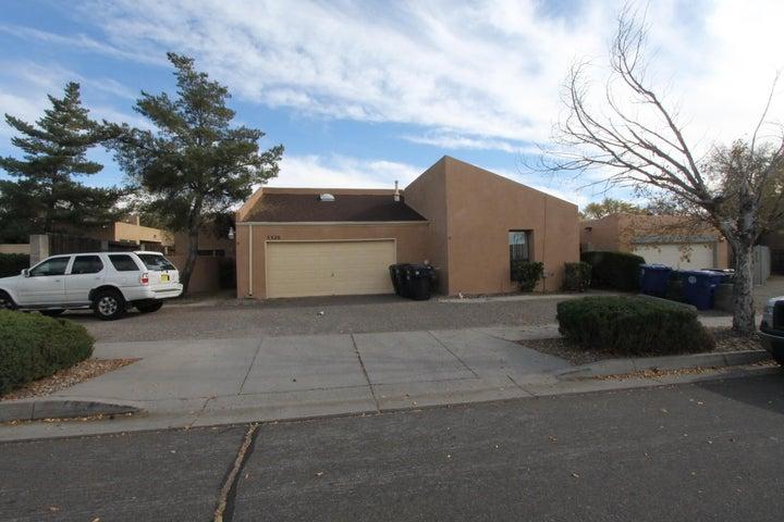 5320 Heritage Way NE, c, Albuquerque, NM 87109