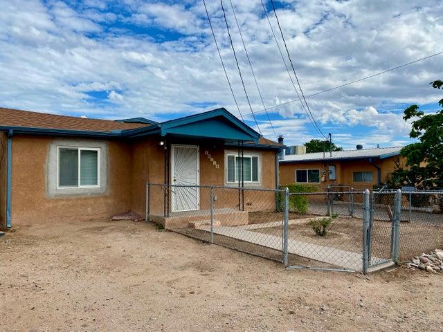 10150 EDITH Boulevard NE, Albuquerque, NM 87113