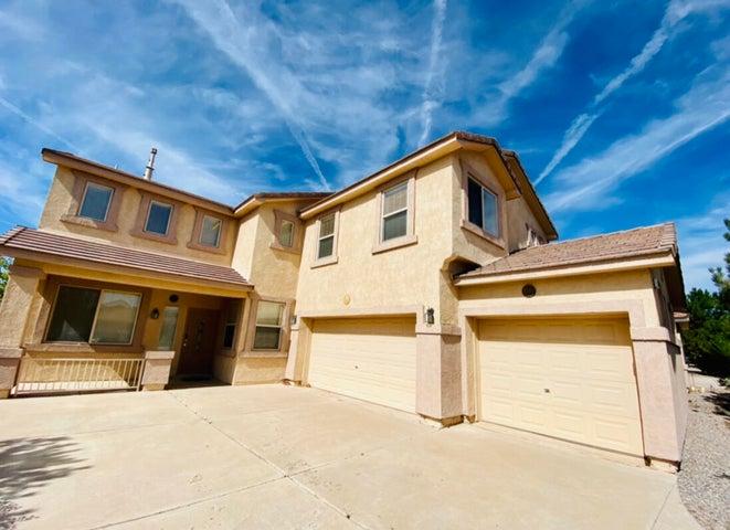 1477 MONTIANO Loop SE, Rio Rancho, NM 87124