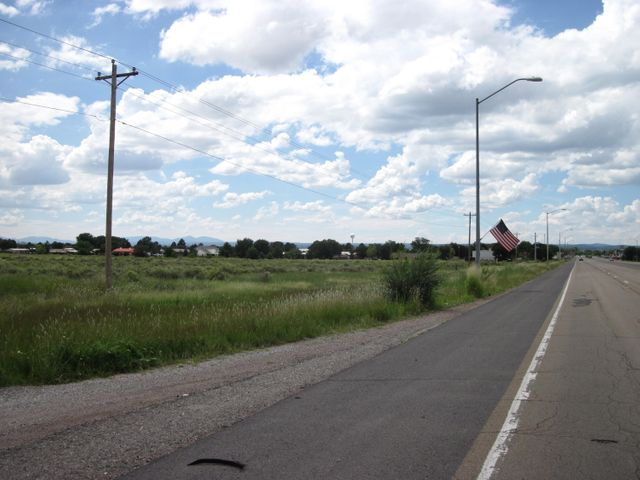 Old Route 66 Lot 2, Moriarty, NM 87035
