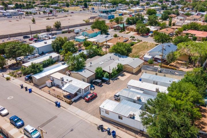 219 & 231 MURIEL Street NE, Albuquerque, NM 87123