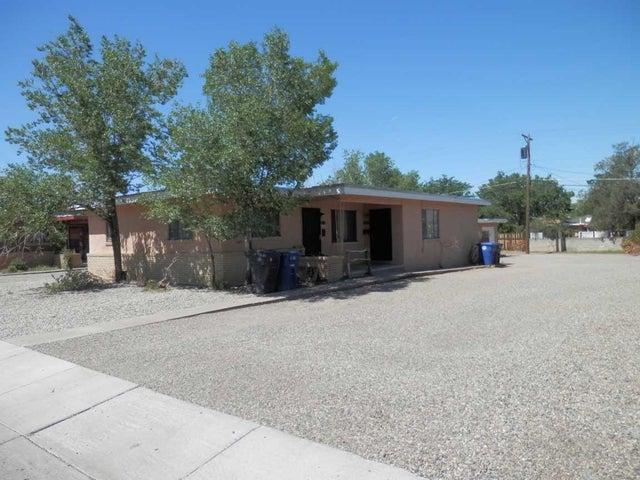 1821 ALVARADO Drive NE, Albuquerque, NM 87110