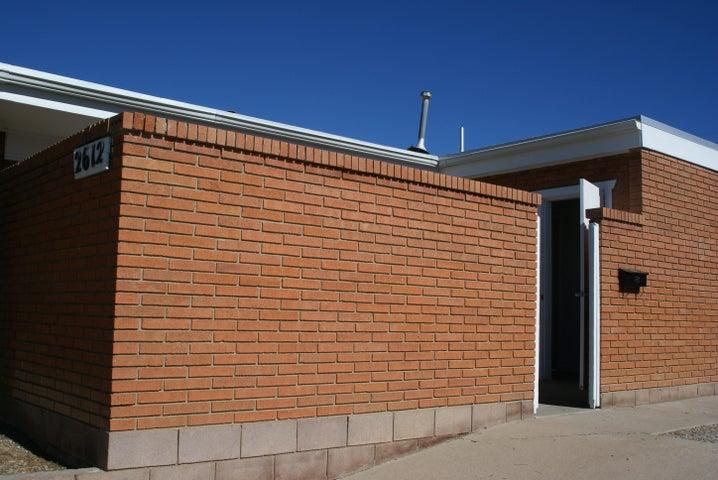 2612 Eubank Boulevard NE, Albuquerque, NM 87112