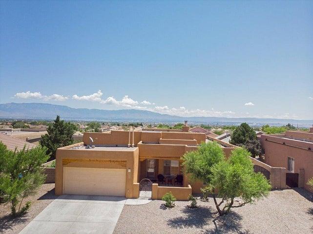 2320 WILDSTREAM Street NW, Albuquerque, NM 87120