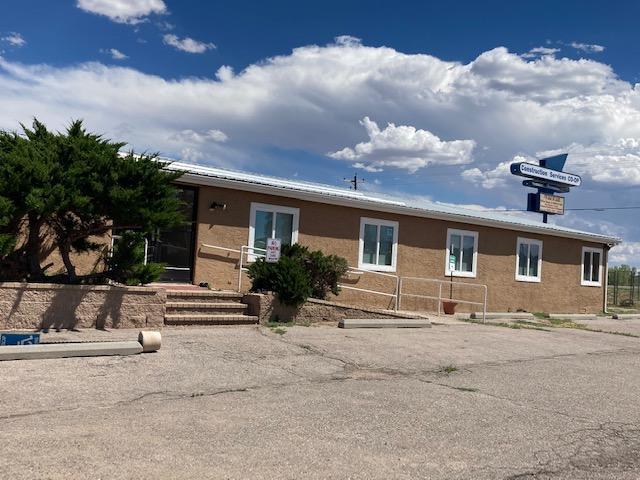 1637 OLD US 66, Edgewood, NM 87015