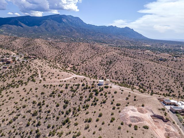 Overlook Drive, Placitas, NM 87043
