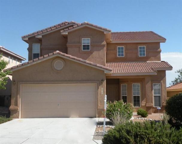 5555 TIMBERFALLS Road NW, Albuquerque, NM 87114