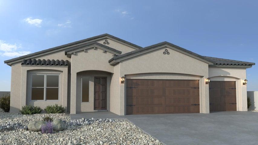 115828 RODEY Avenue SE, Albuquerque, NM 87123