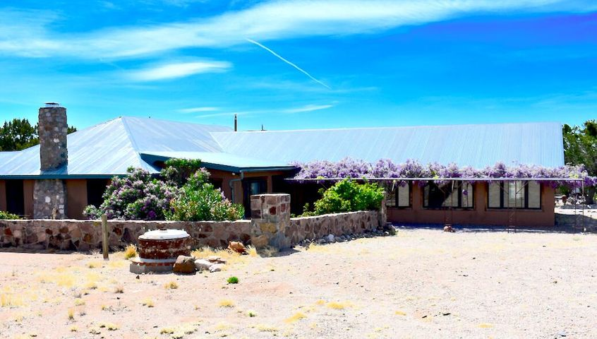 RED ROCK RANCH Road, Monticello, NM 87939