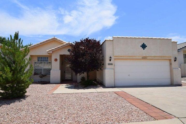 8104 CORTE DE AGUILA NW, Albuquerque, NM 87120
