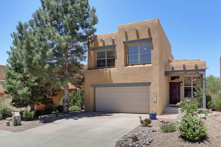 6215 GOLDFIELD Place NE, Albuquerque, NM 87111