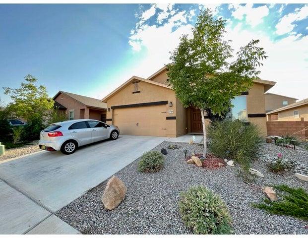 1735 LARK Drive NE, Rio Rancho, NM 87144