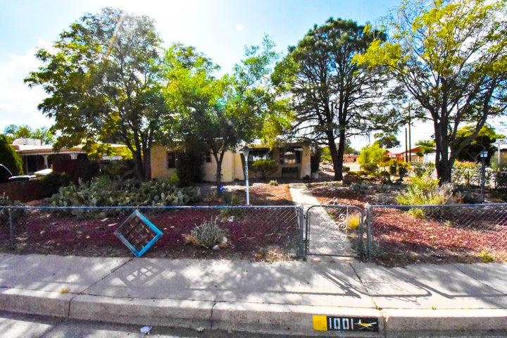 1001 Florida Street SE, Albuquerque, NM 87108