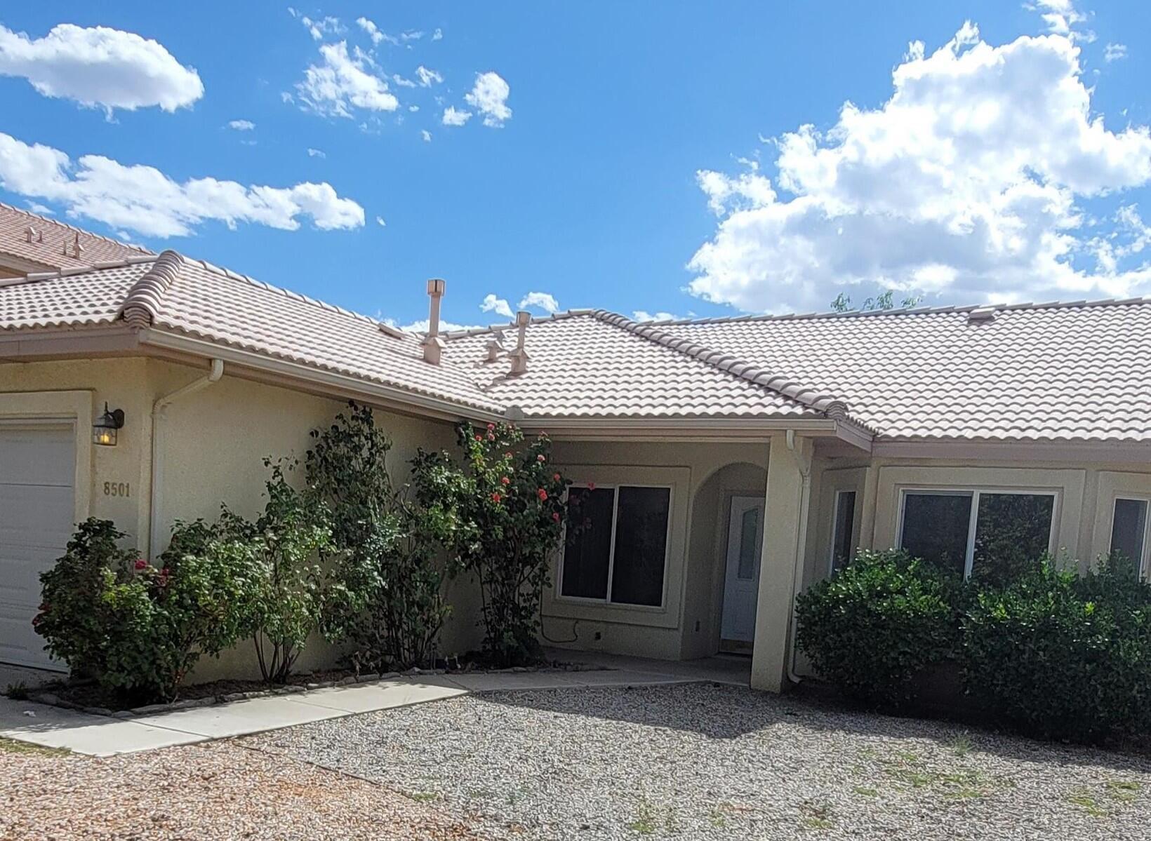 8501 Rancho Del Rio Drive NE, Albuquerque, NM 87113