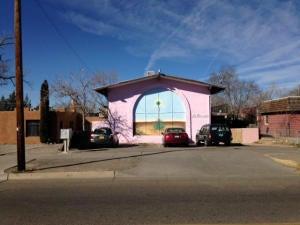 209 GIRARD Boulevard SE, Albuquerque, NM 87106