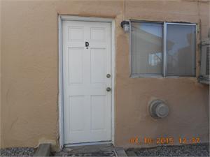 1511 Gold Avenue SE, D, Albuquerque, NM 87106
