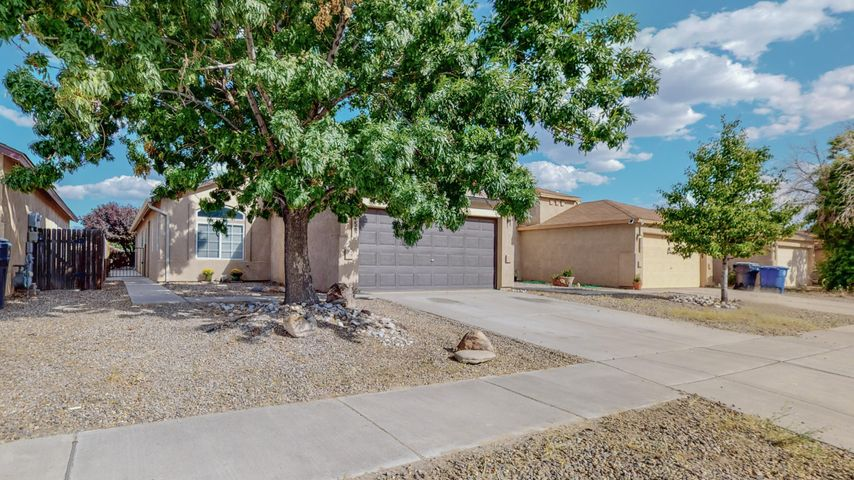 10752 SHOOTING STAR Street NW, Albuquerque, NM 87114