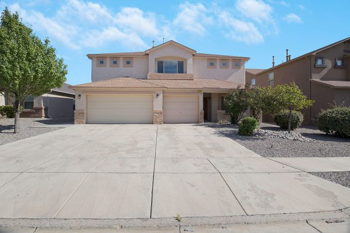 1220 SIDEWINDER Road NE, Rio Rancho, NM 87144