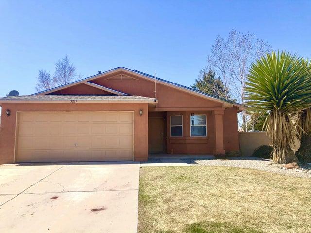 3217 WINGATE MEADOWS Drive NE, Rio Rancho, NM 87144
