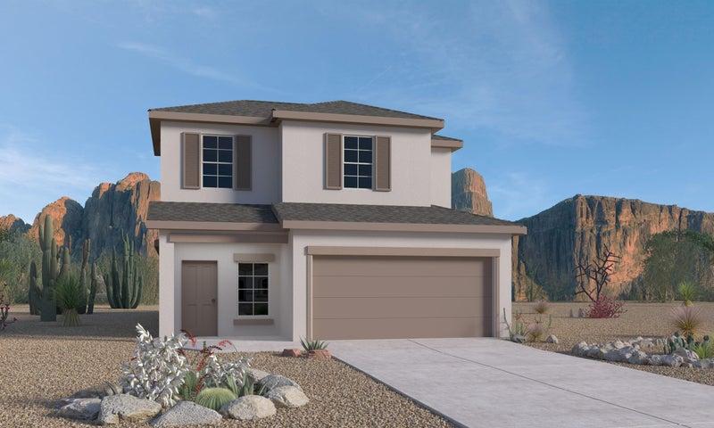 4899 Blackburn Drive, Rio Rancho, NM 87144