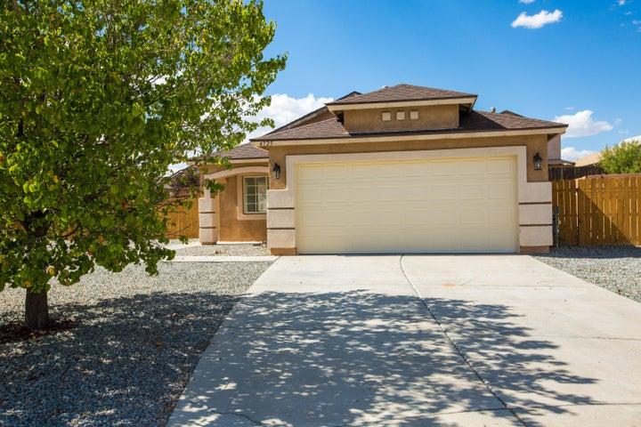4725 DALMATION Place NE, Rio Rancho, NM 87144