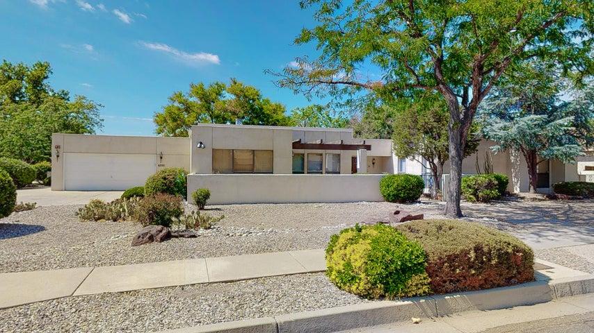 6001 Pueblo Verde NE, Albuquerque, NM 87111