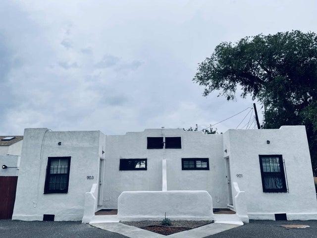 905 COAL Avenue SW, Albuquerque, NM 87102