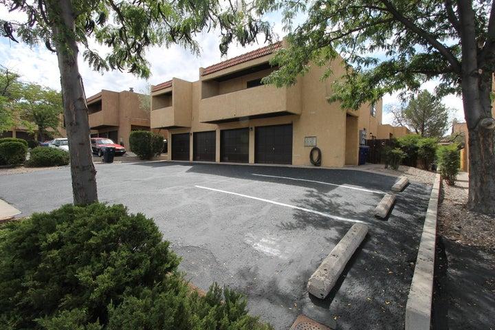 11400 Prospect Avenue NE, B, Albuquerque, NM 87112