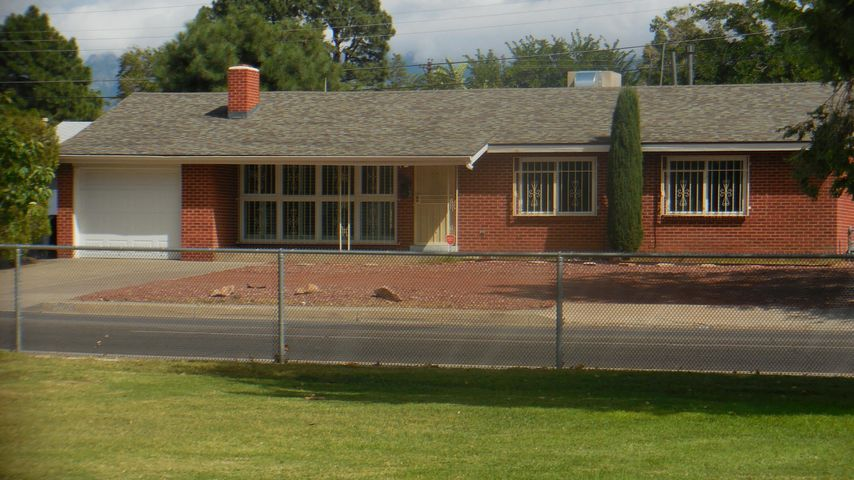 2806 SAN PEDRO Drive NE, Albuquerque, NM 87110