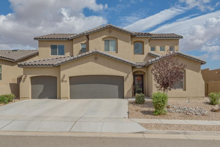 5920 S SANDIA Loop NE, Rio Rancho, NM 87144
