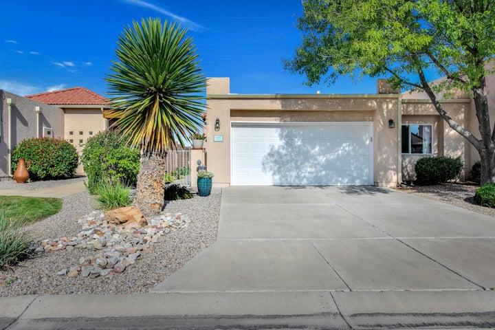 629 Renaissance Loop SE, Rio Rancho, NM 87124