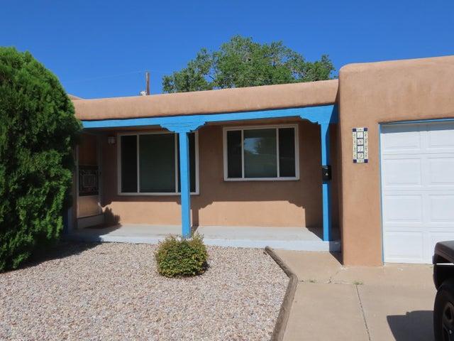 1849 Georgia Street NE, Albuquerque, NM 87110