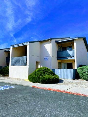 4601 CARLISLE Boulevard NE, E6, Albuquerque, NM 87109
