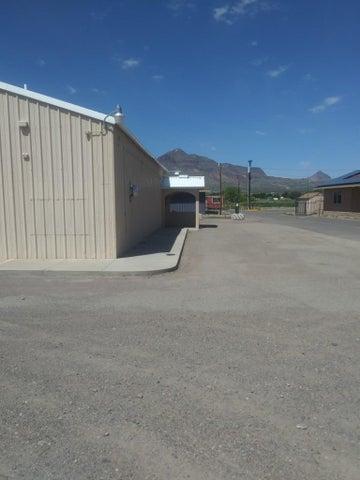 1111 N California Street, Socorro, NM 87801