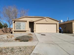 648 PAINTED SKY Place NW, Albuquerque, NM 87120