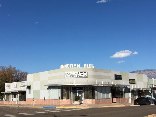 3001 Monte Vista Boulevard NE, Albuquerque, NM 87106
