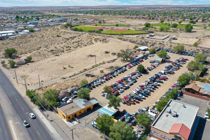1905 COORS Boulevard SW, Albuquerque, NM 87121