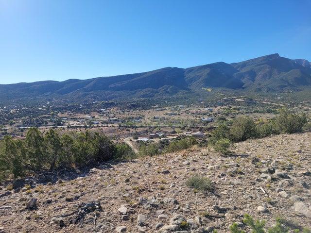 6 Sunrise Drive, Placitas, NM 87043
