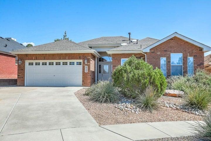 920 Seattle Slew Avenue SE, Albuquerque, NM 87123
