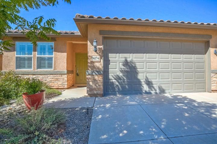 3617 TIERRA ABIERTA Place NE, Rio Rancho, NM 87124