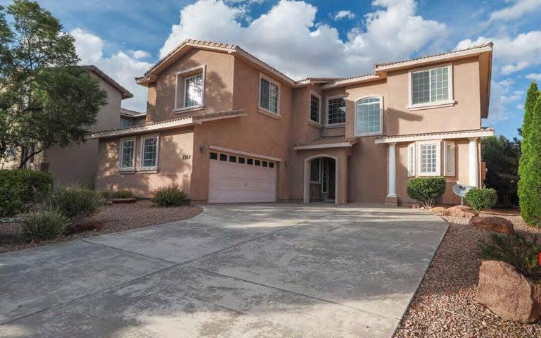7147 TREE LINE Avenue NW, Albuquerque, NM 87114