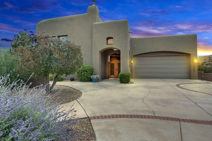 High Desert Homes Real Estate For Sale Albuquerque