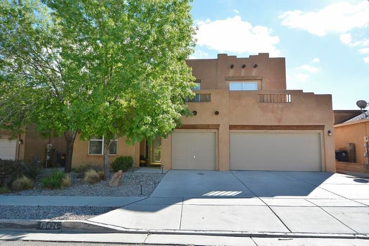 Majestic Views of City and Mountains! You will love this stunning, bright light and open floor plan home. Newer flooring in den and formal dining room. Kitchen remodel including granite counters, refinished cabinets and dishwasher. Stainless steel appliances, 6 burner gas cook top, double oven, island and pantry! Upstairs has loft with fantastic balcony views and can be used as another bedroom with fireplace. Master suite has newer flooring, double sinks, separate shower and deep tub perfect for relaxing! 4 Additional large bedrooms and 2 full baths. Backyard has garden, covered patio  flower beds with roses, tulips, honeysuckle and blooming trees.  Peach tree that produces bumper crops every year! New refrigerated air units, community pool and so much more!!