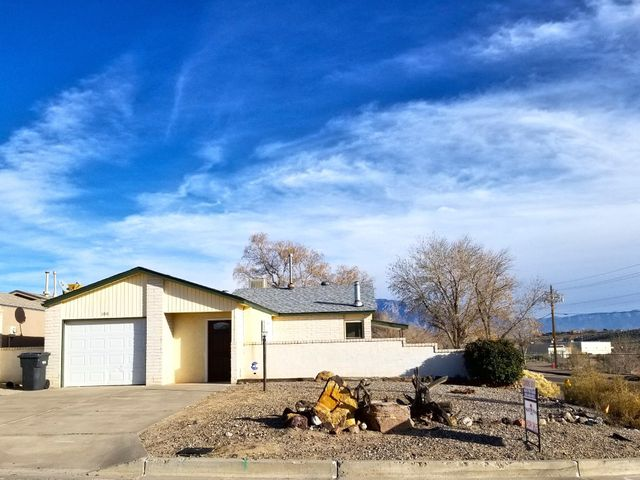 You Found the Deal of the Day!This 3 bedroom, 2 bath home with amazing VIEWS in a high demand neighborhood on a corner lot has also been renovated! Your renovation includes a new roof, fresh paint, new wood stove, new kitchen with stainless appliance package,  plus new bathrooms with lovely fixtures including new thrones, vanities, sinks, and lighting. Enter the convenient mudroom where you and yours will be sheltered from the weather. Then step into the warmth of a sunroom to deposit your personal belongings or greet the beauty you plan there. Secondary bedrooms to the left as you enter the wood-stove heated living room This home is super energy efficient.The open floorplan with 2 storage pantries and laundry inside. Master is BIG! and has VIEWS! Check it out today!