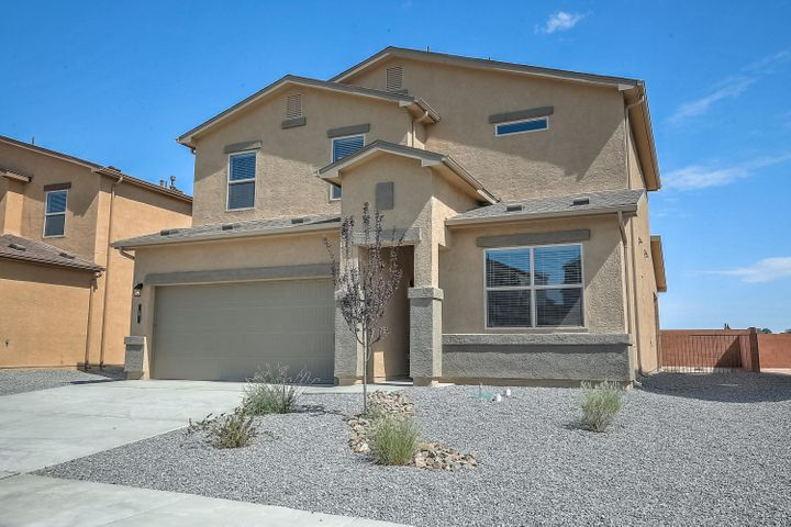 Brand new open concept Express Home by DR Horton. This home will wow you with two large living areas a huge kitchen with all covered by a new home warranty