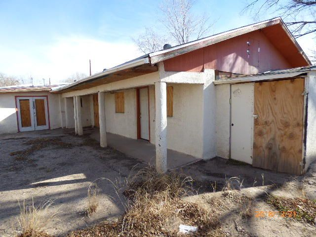 Here is a good investment for the savvy investor or homeowner ready for some sweat equity. Location is close to schools, stores and major highways. This home does have an addition that would make a great ''mother in law'' quarters or rental, this is not included in the square footage.