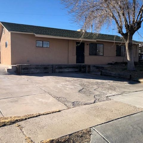 Easy access to shopping, schools, parks. Home needs work but has great potential. Spacious rooms, huge living area, spacious kitchen, huge yard with side access! This is a diamond in the rough! Come take a look! Property being sold as is
