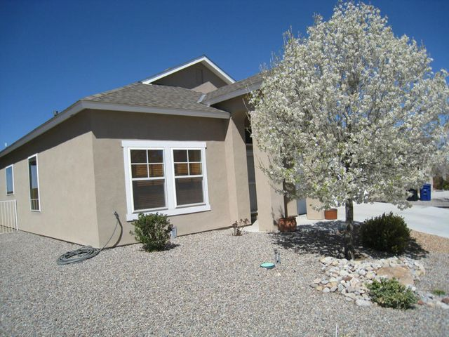 HUGE Price reduction! Well thought-out spacious floor plan featuring 2 living areas and a formal dining area. Large open kitchen with an abundance of cabinets, island, and bar to eat at. Cozy living room with a gas fireplace, nichos and natural light.  Large master suite, with a generous master bath jetted tub, separate shower and 2 walk-in closets. Enjoy the refrigerated air, raised ceilings, natural light, tile in all the wet areas, covered patio, storage shed in back. Covered patio in the back and a gas stub-out for a grill. Lots of amenities nearby include nice walking trails, restaurants, shopping centers and much more. * Home was previously sold under a Buyer Contingency sale, buyer could not lift their contingency.