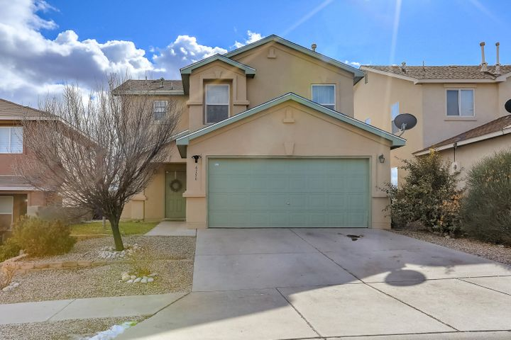 .Welcome home to this Gorgeous Park Hill Subdivision beauty. Walk in to this home and enjoy the spacious open 3 bedroom 2 1/2 bath floorplan. This home has been fully updated with gorgeous wood tiling throughout to create a beautiful rustic modern feel. The living space flows effortlessly into the grandiose kitchen with its dark wood cabinetry, granite counter tops, stainless steal appliances and custom tile backsplash this kitchen screams custom. The downstairs has every detail finished including gorgeously painted accent walls and reclaimed wood central pieces. Continue upstairs to the 3 large bedrooms all which boast vinyl wood flooring, ceiling fans, and custom painting. The master suite is spacious with an updated master bath that has a full sized walk in glass shower...